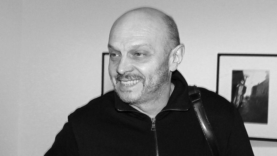 В Подмосковье прощаются с Александром Липницким