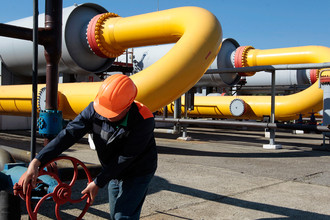 «Отключим все»: Украину ждет катастрофа без российского газа