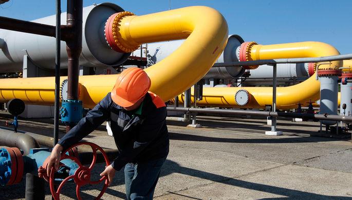 Суды проиграны: «Газпром» заплатил Украине