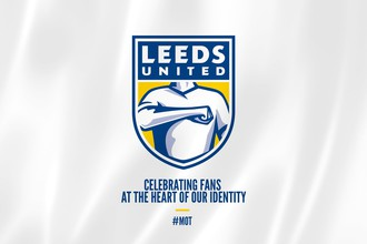 Новая эмблема «Лидс Юнайтед», от которой отказались