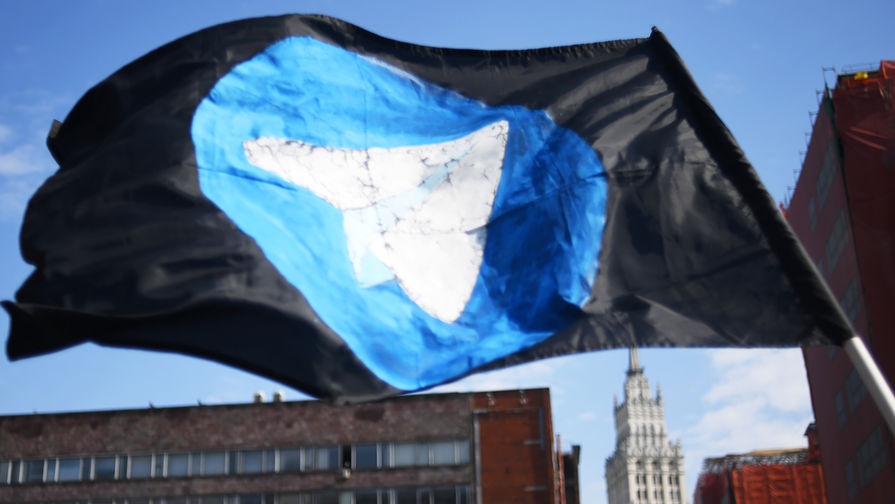 Верховный суд отклонил жалобу Telegram на приказ ФСБ
