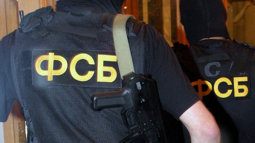 Украинский след: ФСБ предотвратила теракт в Крыму