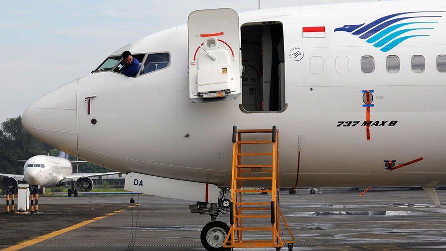 Индонезия первой разорвала контракт с Boeing после крушения 737 MAX