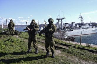 «Закроем для судов»: в Киеве предложили блокаду Крыма