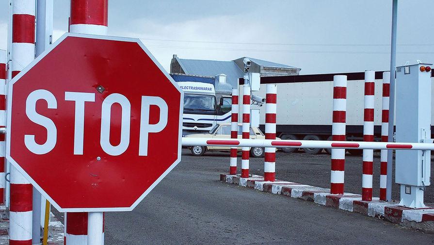 Россия продлила запрет на въезд для иностранцев на неопределенный срок
