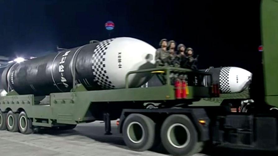 США готовы к переговорам с КНДР ради денуклеаризации полуострова