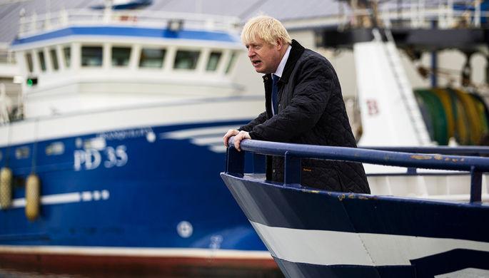 Brexit по-жесткому: у ультиматума Джонсона вышел срок