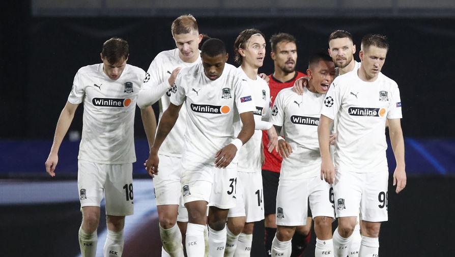 Владелец Краснодара Галицкий рассказал о зарплатах молодых игроков клуба