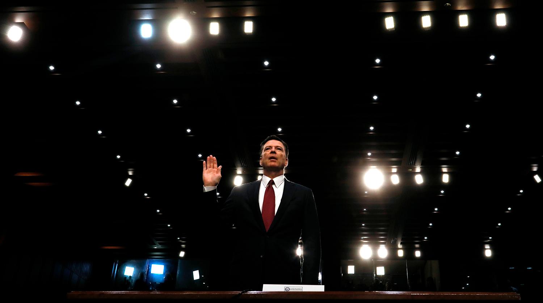 «Лжец»: экс-глава ФБР ответил Трампу на обвинения в измене в колонке для WP