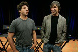 Брин и Пейдж ушли: кто возглавит материнскую компанию Google