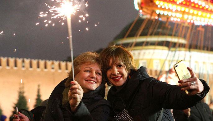 Убыточные праздники: сколько стоит Новый год