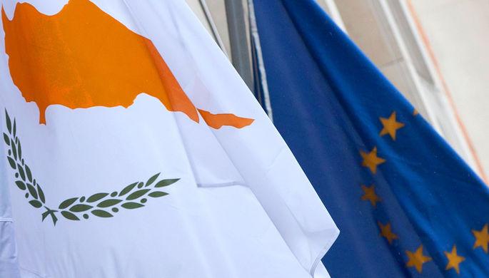 Меняем Турцию на Крым: Кипр блокировал санкции против России