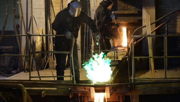 Между рецессией и стагнацией: что ждет промышленность России
