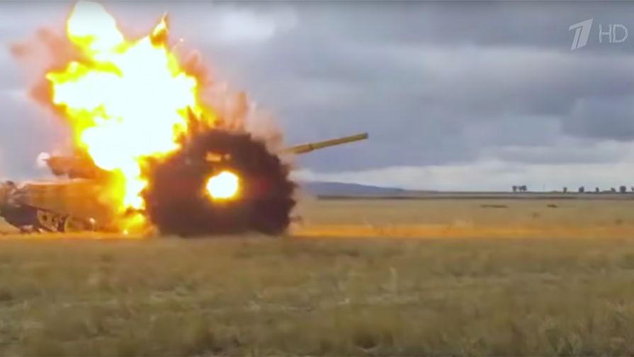 Убийца американского Javelin: как российские танки защищают от управляемых ракет