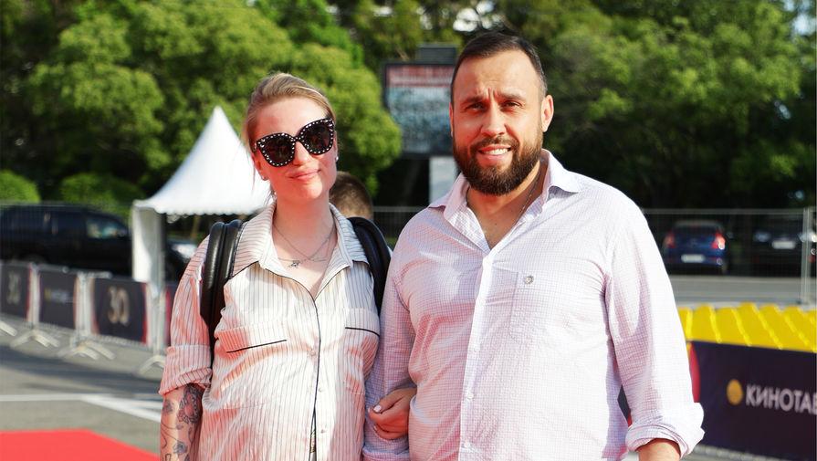 Муж Гай Германики назвал причину своего задержания