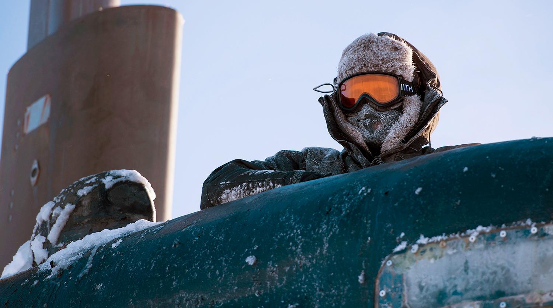 NBC рассказал о «силовой игре» России против США в Арктике