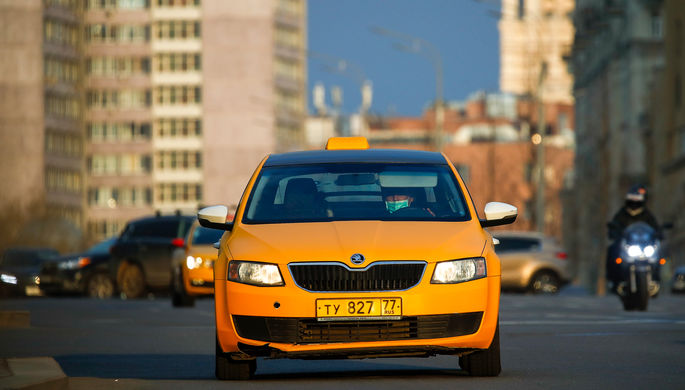 Красный «Убер» в России: китайцы подомнут рынок такси
