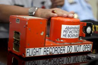 Индонезийские эксперты обнародовали доклад о причинах катастрофы Superjet-100