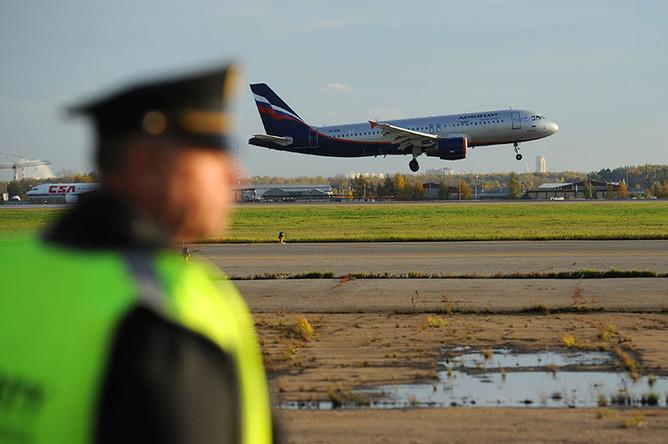 Группа «Аэрофлот – российские авиалинии» по итогам января 2013 года замедлила темпы роста