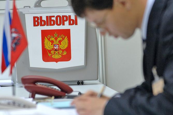 Центризбирком вернул право на участие в региональных выборах ряду кандидатов