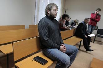 Против Александра Емельяненко возбуждено уголовное дело