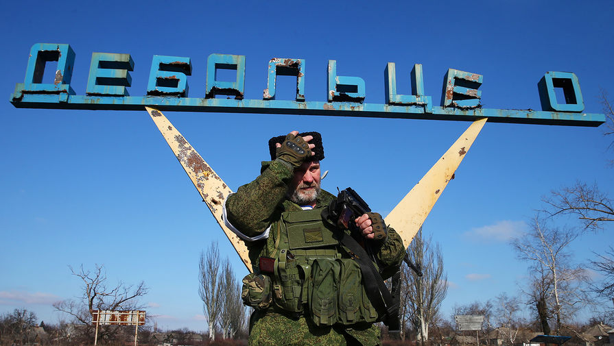 В Москву возвращается «Березка»