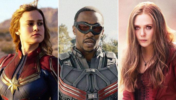 Тони Старк не в моде: Marvel перестраивает киновселенную в сторону женщин и небелых людей