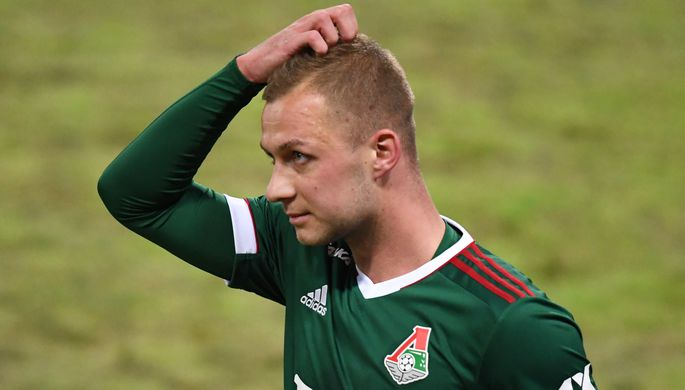 Чемпион известен: «Локомотив» обыграл «Спартак»