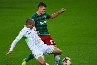 «Локомотиву» противостоит один из лидеров чемпионата