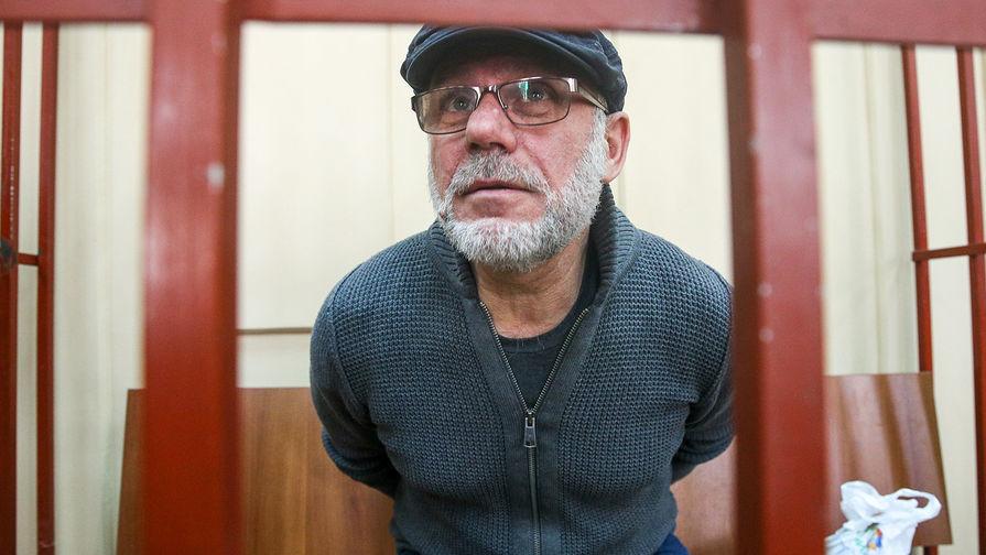 Бывший генеральный директор «Гоголь-центр» Алексей Малобродский