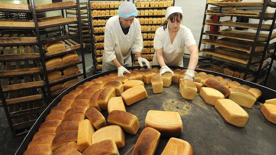 Цены на хлеб резко выросли в России