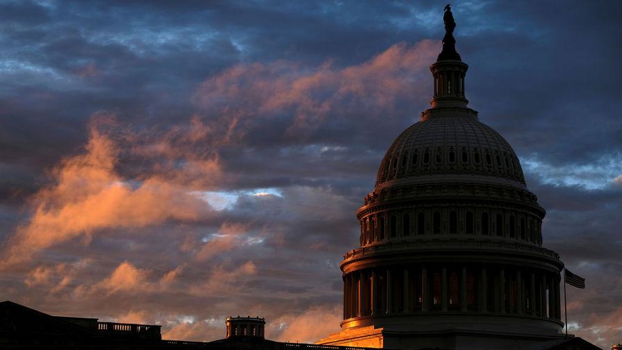 В конгрессе США захотели обнародовать отчет по «российскому делу»