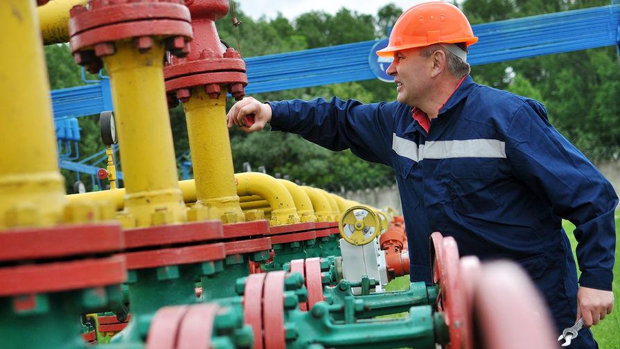Песков: Россия не намерена отказываться от транзита газа через Украину