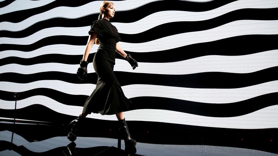Самые суровые коллекции Недели моды в Милане