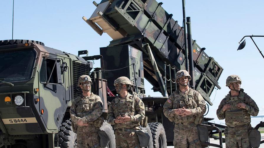 Европа отстает: модернизация войск США ведет к неравенству в НАТО