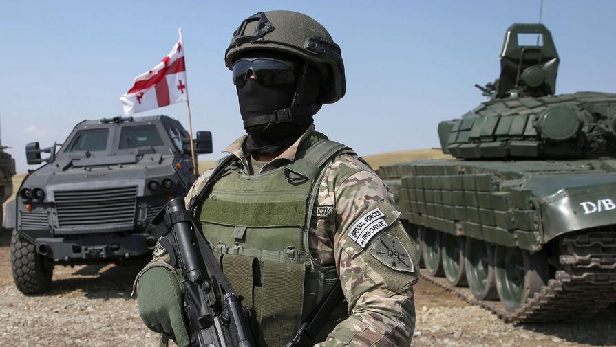 «Выполняем обязательства»: Грузия ответила на обвинения в военном транзите