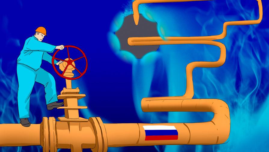 Эксперт допустил рост цен на газ