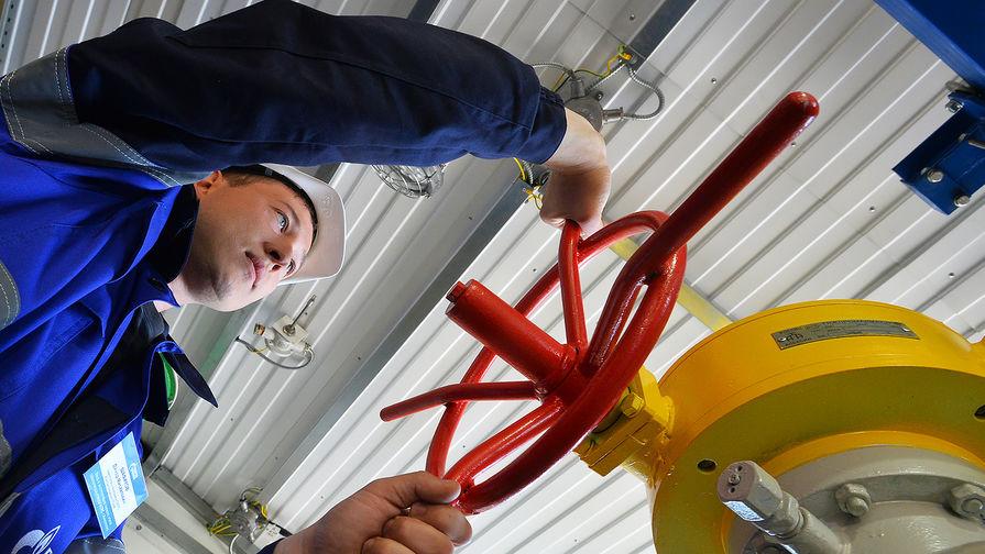 Минэнерго Белоруссии: в 2021 году цены на газ почти не изменятся