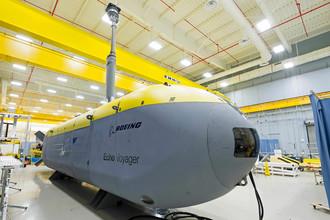 Подводный дрон Echo Voyager
