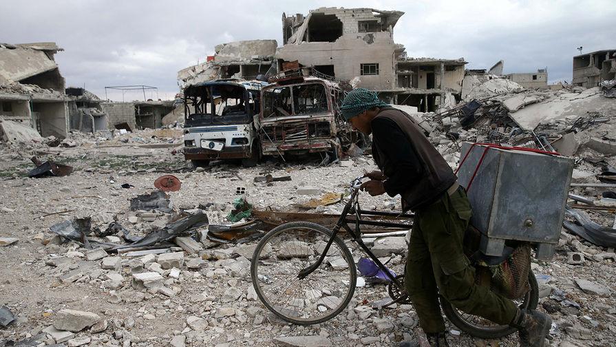 Осталось 48 часов: в ООН решают судьбу гумпомощи Сирии