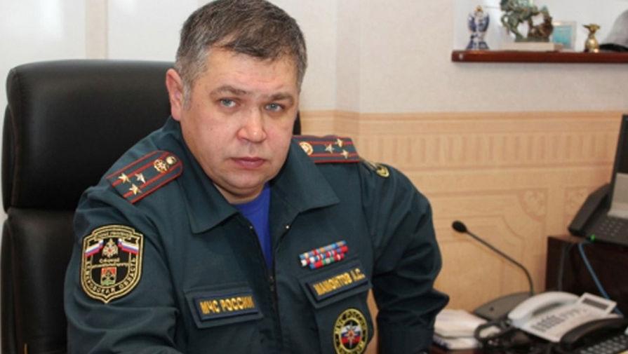 Обвиняемый по делу «Зимней вишни» чиновник МЧС написал рапорт об отставке