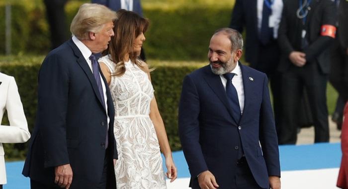Армения — НАТО: Партнёрство ради мира или асимметричный военно-политический альянс