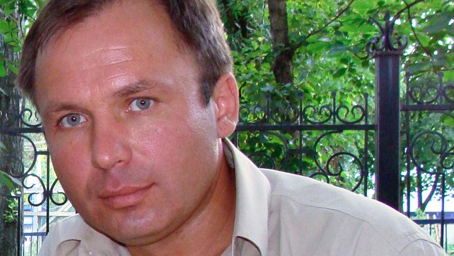 Москалькова направит обращение США с просьбой о помиловании Ярошенко