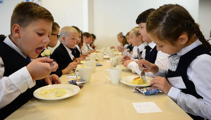 «Вплоть до меню»: как закон о бесплатном питании изменит школы