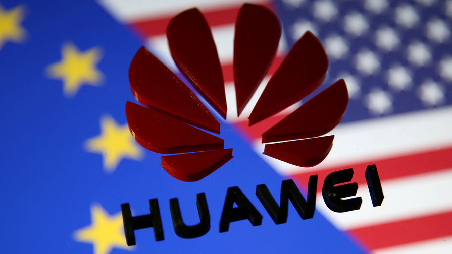 Bloomberg: Huawei сотрудничала с военными Китая