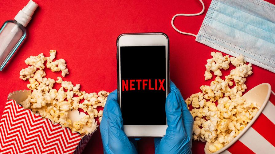 Появились первые кадры сериала Netflix по комиксу «Наследие Юпитера»