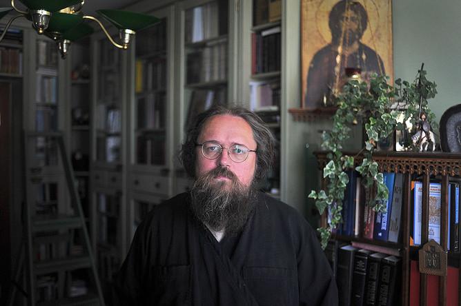 Гомосексуализм среди священства в рпц