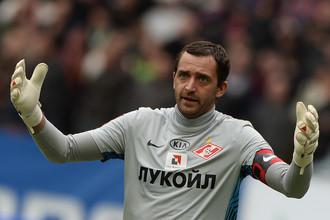 Андрей Дикань больше не будет считаться легионером в чемпионате России