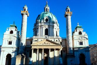 Выходные в Вене: как испытать влечение к жизни