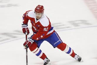 Евгений Кузнецов превращается в суперзвезду НХЛ